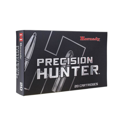 Hornady .30-378 Weatherby Magnum 220 GR ELD-X Ammo-20 Count