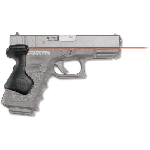 Crimson Trace LG-639 Lasergrips Red Laser Sight Grips GLOCK