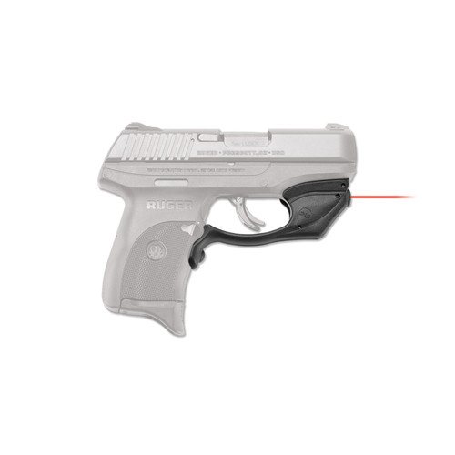 Crimson Trace LG-416 Laserguard for Ruger EC9S and LC9