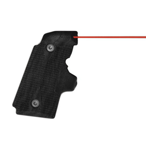 Crimson Trace Kimber Lasergrips for Micro 9 Red Laser