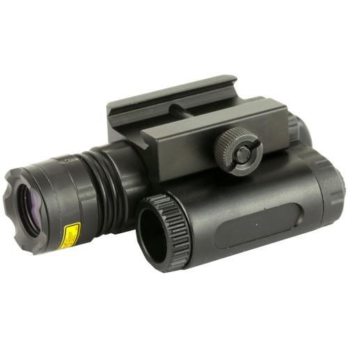 Utg Bull Dot Compact Green Laser