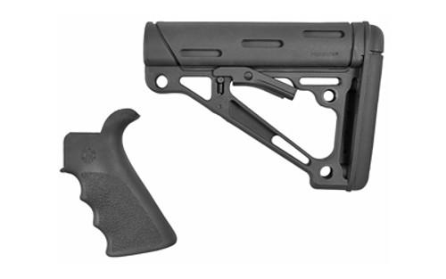 Hogue Grip Ar15 Kit Mil-spec Blk