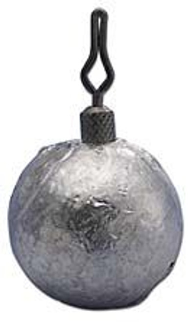 Bullet Weight Drop Shot Weights 5/16 oz Clam Pack 5 Each