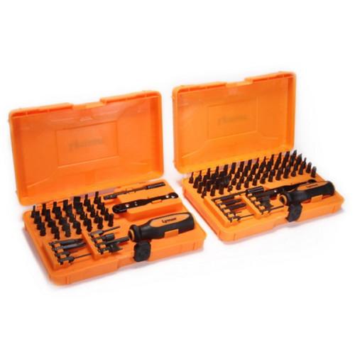 Lyman 68 Piece Master Gunsmith Tool Kit