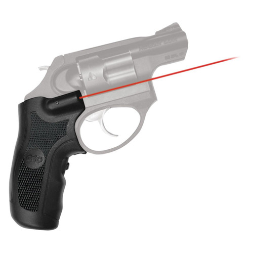 Crimson Trace LG-415 Red Laser Sight Grips for Ruger