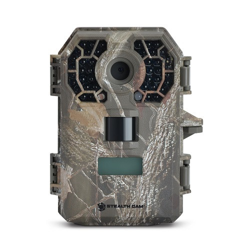 GSM Stealth Cam G42 No-Glo Trail Game Camera STC-G42NG