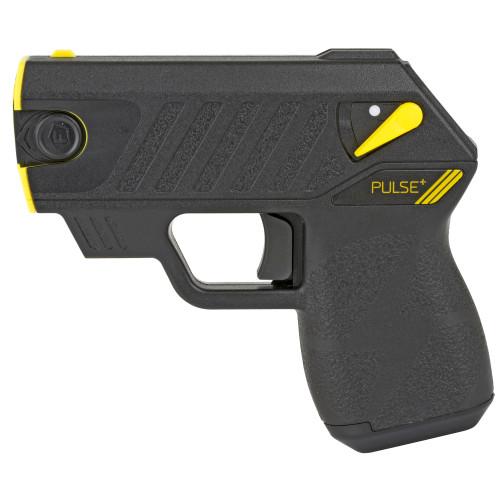 Taser Pulse + W/laser/led/2-cart/tgt