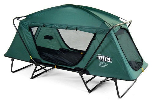Kamp-Rite Tent Cot Oversized Tent Cot w R F   DTC443