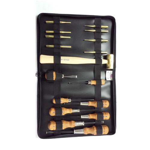 Grace USA Gun Care Tool Set