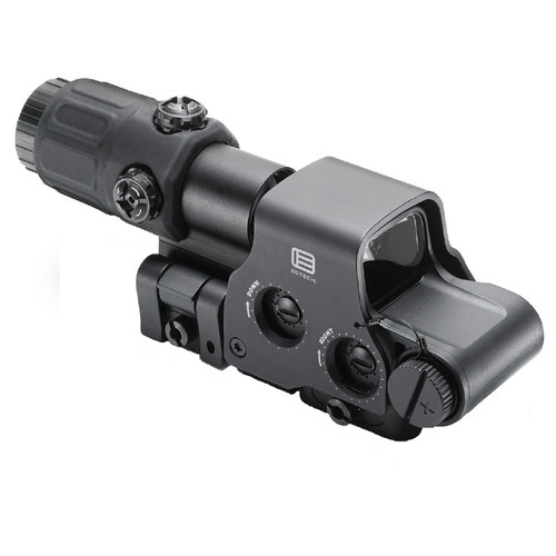 EOTECH HHS II Holographic Weapon Sight with Magnifier