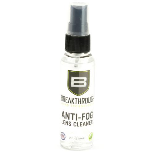 Breakthru Anti-fog Spray 2oz 12pk
