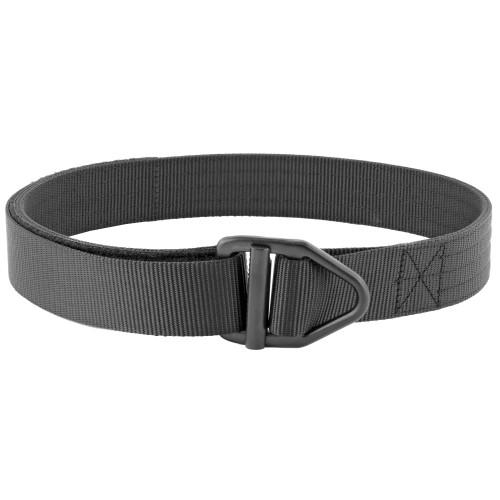 """Galco Instructor Belt 1.5"""" Lg Blk"""