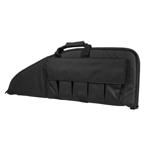 Vism Soft Gun Case 36 in x 13 in-Black