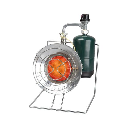 Mr Heater 15000 BTU Propane Heater Cooker  MH15C