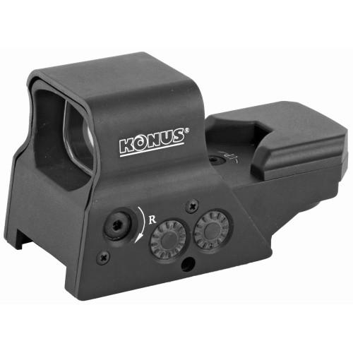 Konus Sightpro R8 Red/grn Dot