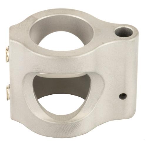 2a Gas Block Ultra-lt Titanium .625