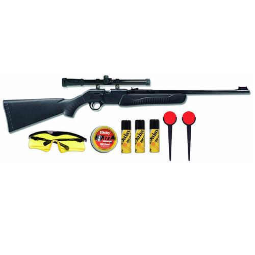Daisy Model 5901 BB Gun Kit 37.5in Length - Black