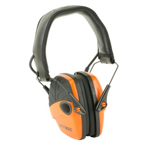H/l Impact Sport Bolt Muff Orange