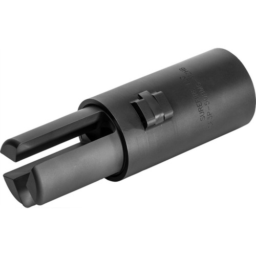 SureFire 3 Prong FlashHider M4 M16 AR Socom 7.62 Suppressors