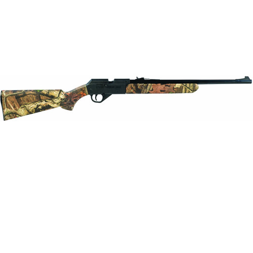 Daisy Model 35 BB Gun Kit 34.5in Length - Camo