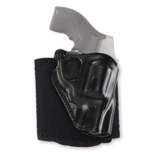 "Galco Ankle Glove J Fr 2"" Rh Blk"