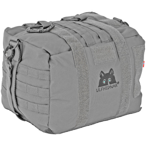 Ulfhednar Fb Large Support Pillow