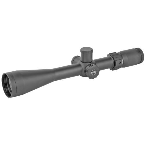 Sightron S-tac 4-20x50 30mm Duplex