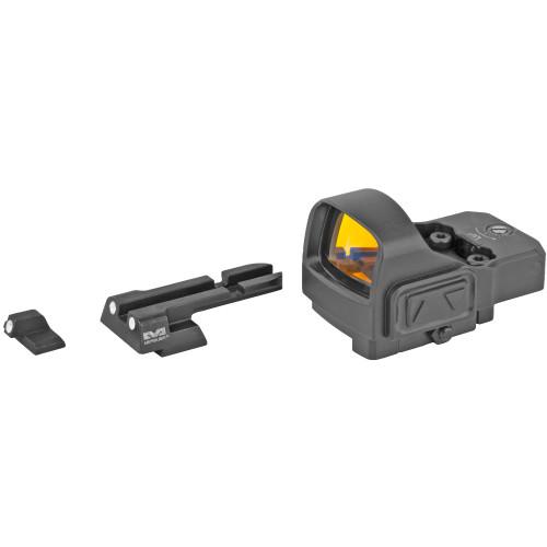Meprolt Micro Rds 3moa Kit H&k Vp9