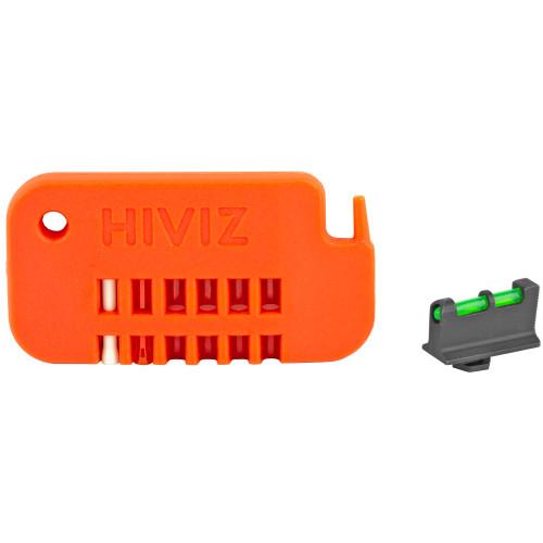Hiviz Target Inter Frnt For Glock