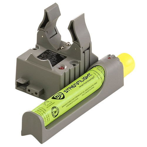 Streamlight Stinger Smart PiggyBack Charger with Battery