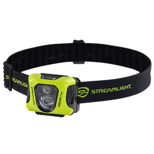 Streamlight Enduro Pro USB Headlamp-Yellow