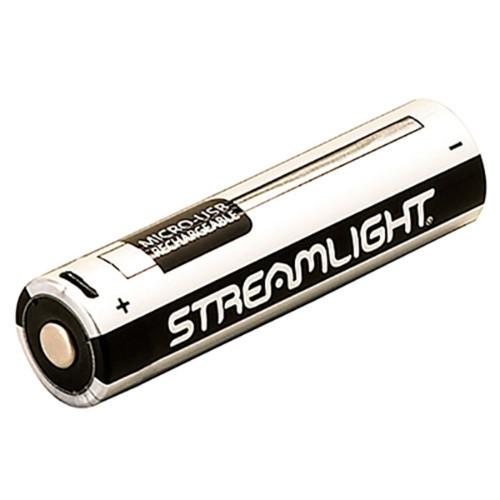 Streamlight 18650 USB Battery-2 Pack