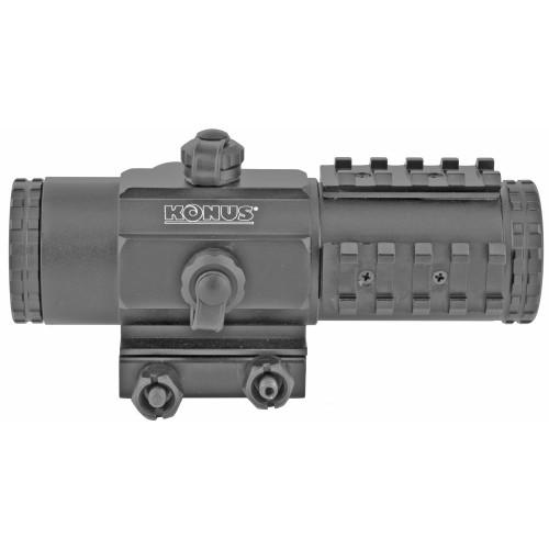 Konus Sightpro 3x30 Bdc Mblk