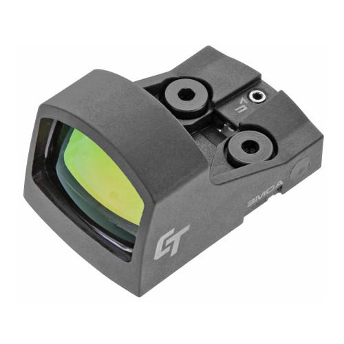 Ctc Ultra Compact Reflex Sight Blk