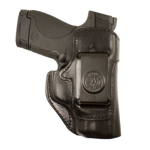 DeSantis Inside Heat Holster Fits Glock 19 23 33 Right Hand