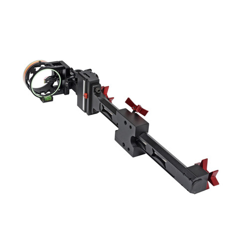 .30-06 Outdoors Longitude Two-Head Archery Sight System