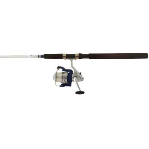 Okuma Tundra Baitfeeder Spin Combo 10ftMed 2Pc TBF-1002-65