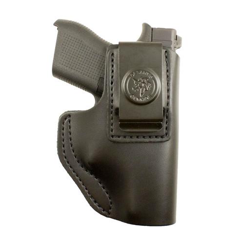 DeSantis The Insider Holster - Glock 19 23 Sig P229 40 SandW