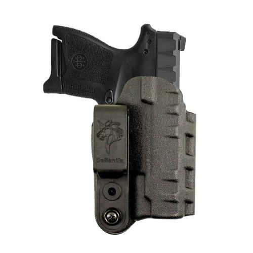 DeSantis Slim Tuck Holster RH Glock 48 w or Without Red Dot