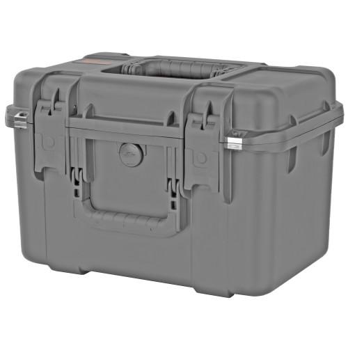 Skb I-series Handgun Case 5 Gun Blk