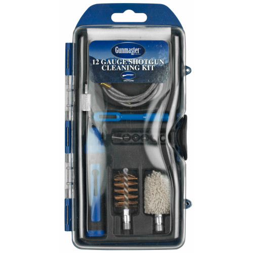 Dac 12ga Shotgun Cleaning Kit 13pc