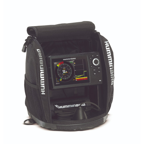 Humminbird Ice H5 Chirp GPS G2 FB