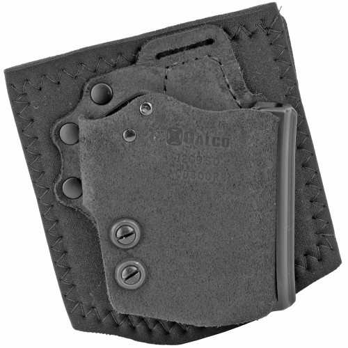 Galco Ankle Guard For Glk 43 Rh Blk
