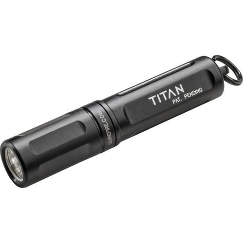SureFire Titan Ultra Comp Dual Output LED Keychain Light