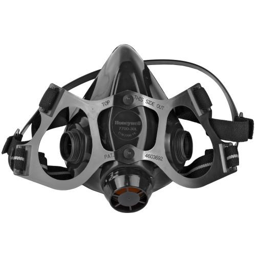 North Half Mask Silicone Small