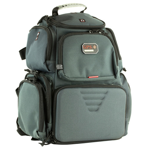 G-outdrs Gps Handgunner Backpack Gry