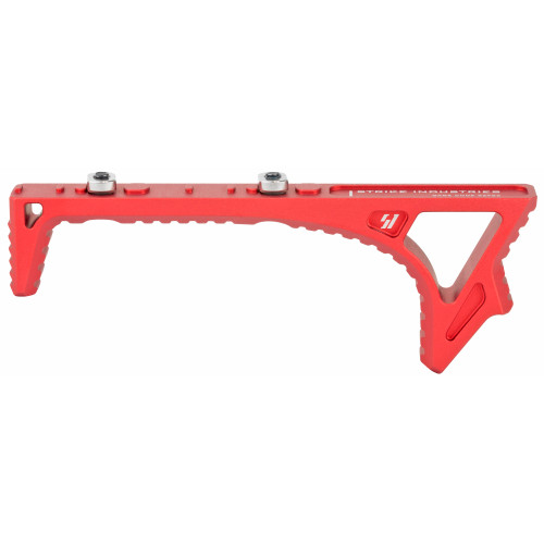 Strike Link Curved Foregrip Red