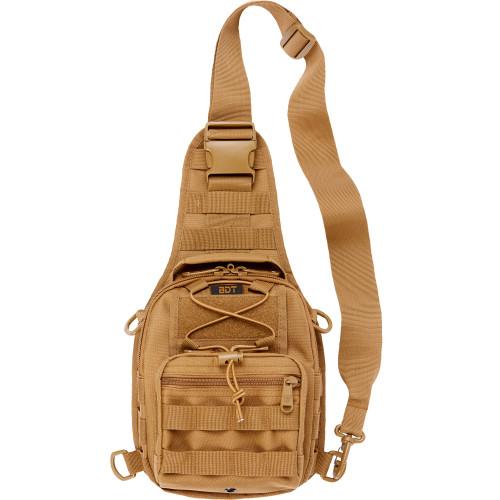 Bulldog X-small Go Sling Bag