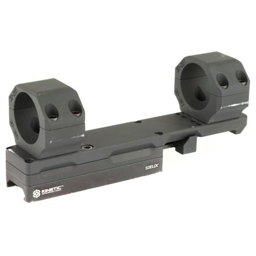 Kdg Sidelok Cntlvr Scope Rng 30mm