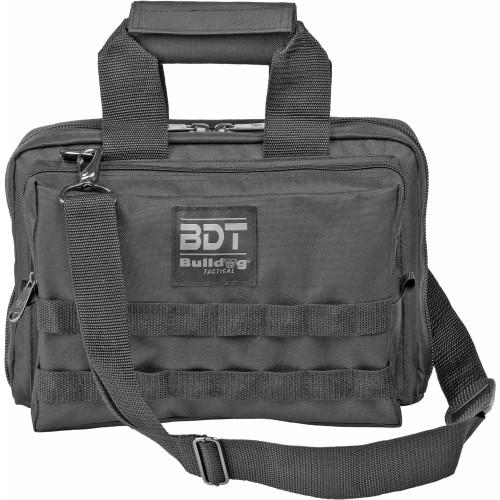 Bulldog Dlx 2 Pistol Range Bag
